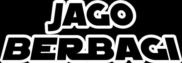 Jago Berbagi